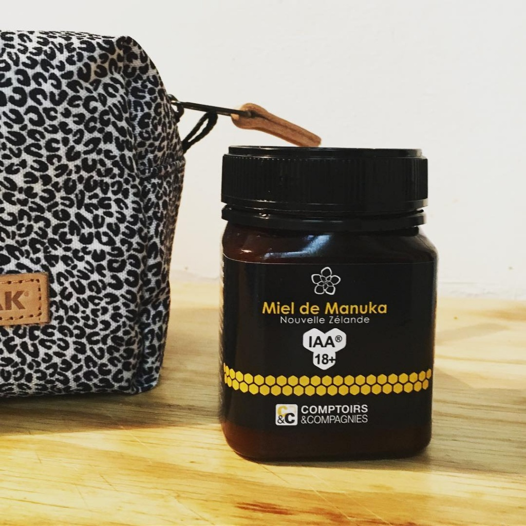 manuka-medus