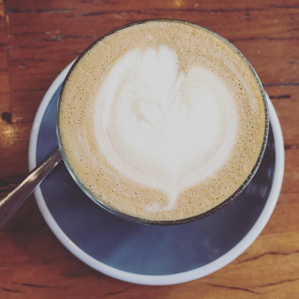 reisi-latte